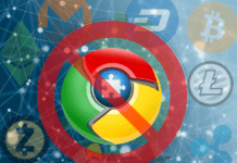 Google Chrome: No longer accept extensions that mine cryptocurrency