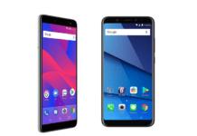 Blu Smartphones: Blu Vivo XL3, Blu Vivo XL3 Plus Sale On Amazon