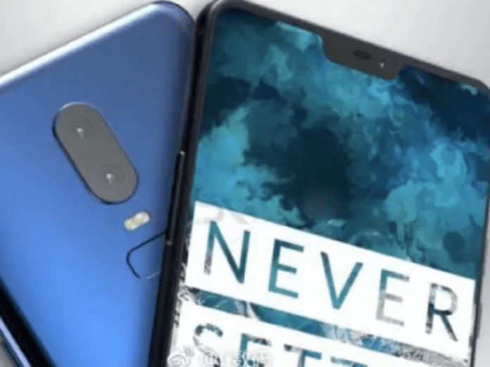 OnePlus6 Image Leak Introduced White, Black and Blue Colour Variants