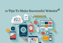 10 Tips To Make a Successful Website