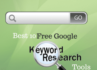 Best 7 Free Google Keyword Research Tools In 2018: Find most searched keywords.