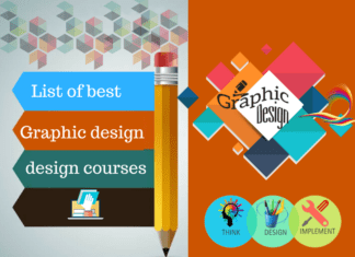 List of best graphic design courses - Free And Helpful