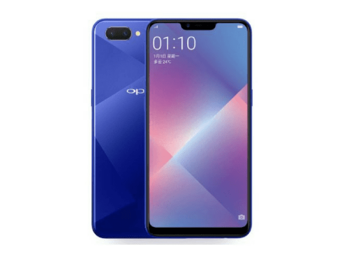 Oppo A5 Launched In India With 19:9 Display: Full Specification, Price and Availability