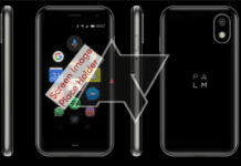 Palm Android Phone Image Leaked : Running Oreo 8.1 With 3.3-Inch Display, 800mAh Battery