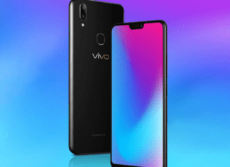 Vivo V9 Pro Launched in India At Rs. 17,990- Full Specifications, Price