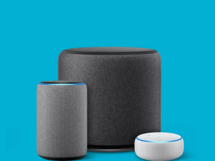 Amazon Launched New Echo Dot, Echo Show, Echo Input, Echo Plus, and Echo Sub For India