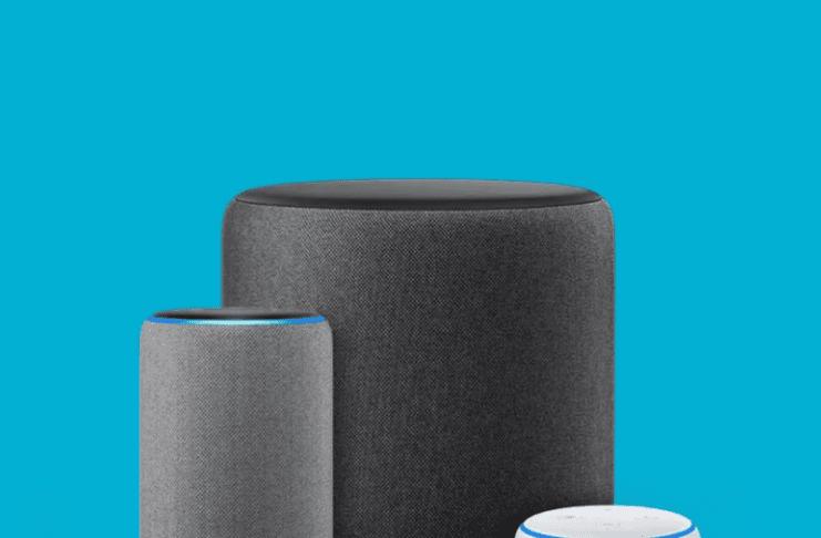 Amazon Launched New Echo Dot, Echo Show, Echo Input, Echo Plus, and Echo Sub For India