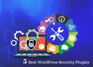 Secure WP Sites With 5 Best WordPress Security Plugins