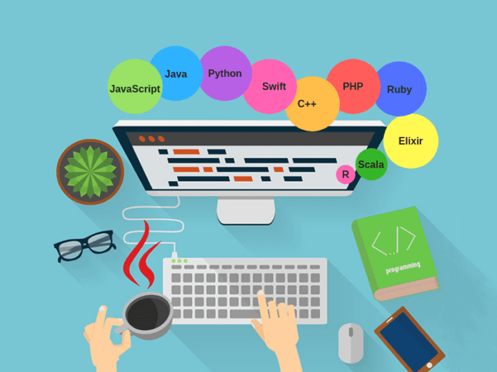 Top 10 Best Programming languages to Learn- In-Demand Programming Languages