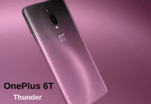 OnePlus 6T Thunder Purple Edition launched In India And Go On Sale At 2 pm