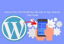 How to Turn Your WordPress Site Into an App- Adobe's PhoneGap Build