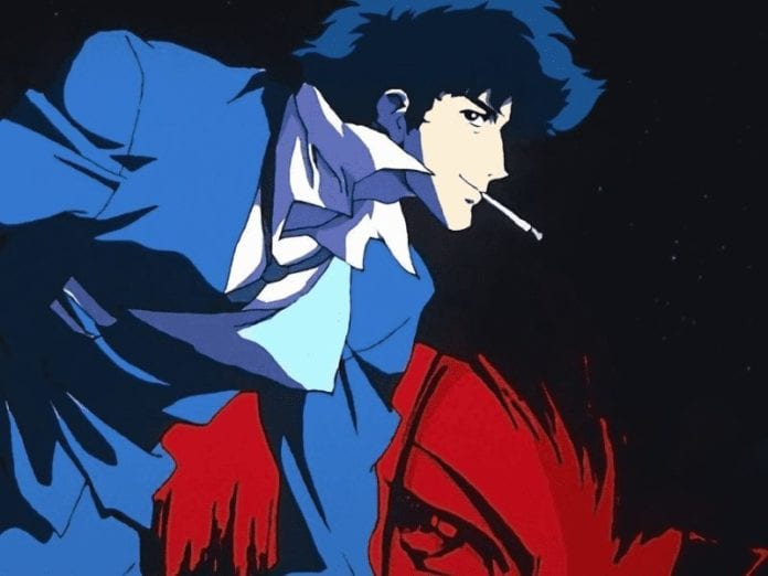 Next In Line Of Netflix: Making A live-action 'Cowboy Bebop' Series