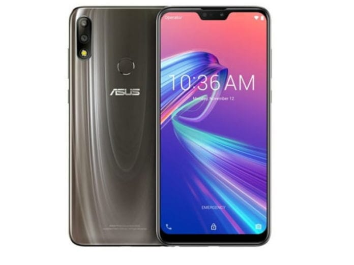 Asus Zenfone Max Pro M2, Zenfone Max M2 Launched in India: Full Specifications, Price