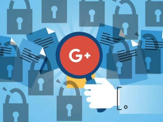 Social Site Google+ Another Security Breach That Affect 52.5 Million User