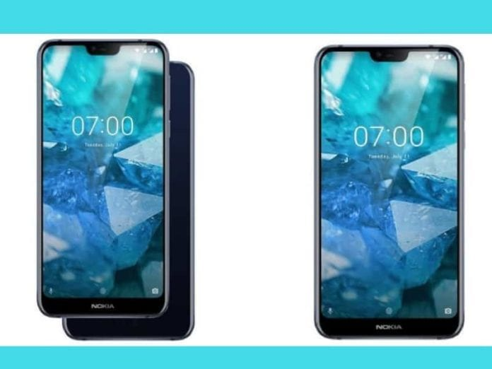 Nokia 7.1 Launched in India: Full Specification And Price