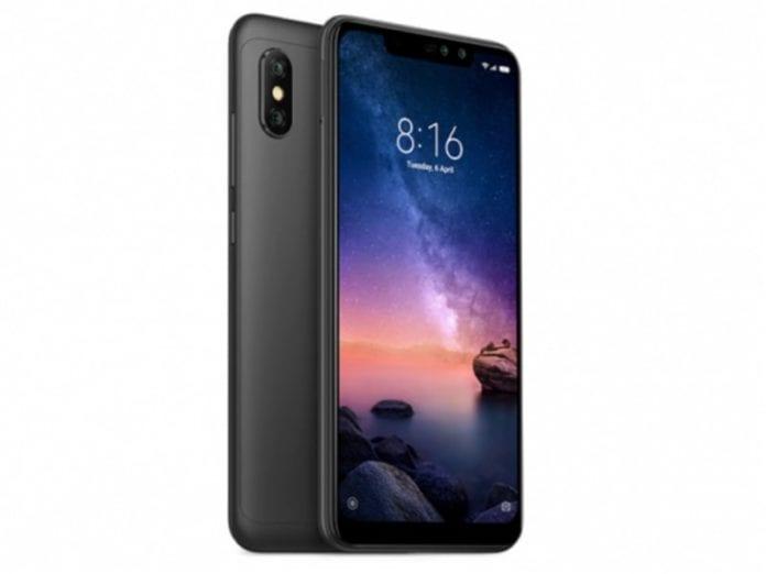 Xiaomi Redmi Note 6 Pro Available Via Open Sale Today At 12 pm Via Mi.com, Flipkart
