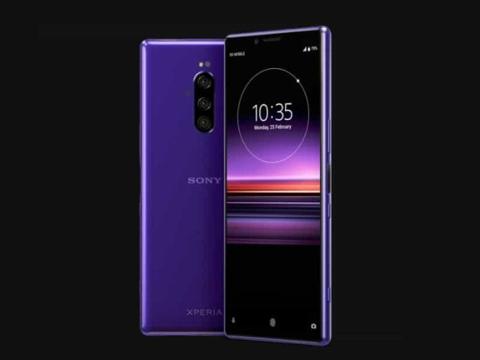 Sony May launch Xperia 1,10,10 Plus, and Xperia L3 at MWC 2019 in Barcelona