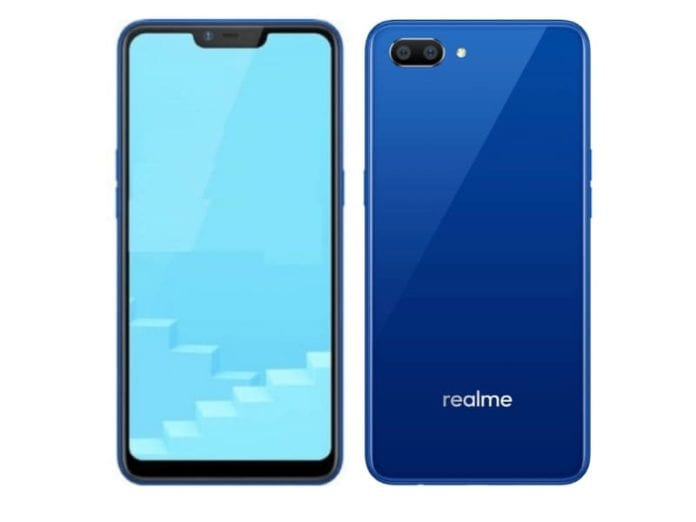 Realme C1 (2019) Set on Sale today at 12PM via Flipkart for Third Time in India