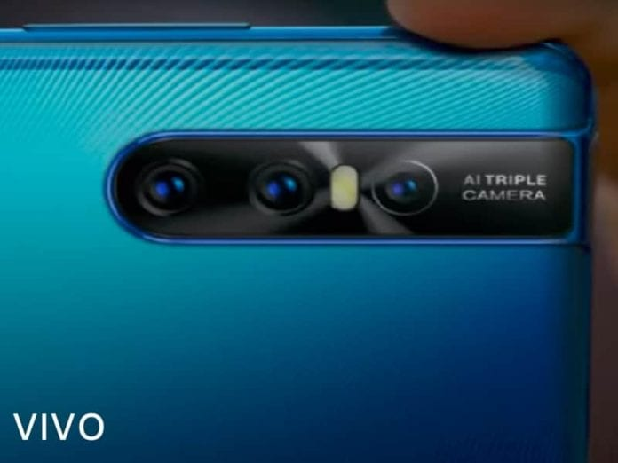 Vivo V15 Pro Launch In India With 32MP Pop-Up Selfie Camera: Price, Specifications