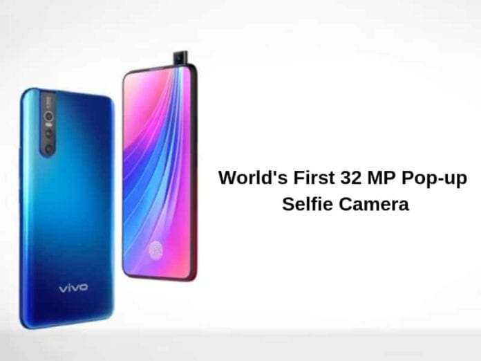 Vivo V15 Pro India Launch Today: Expected Price, Specifications And More