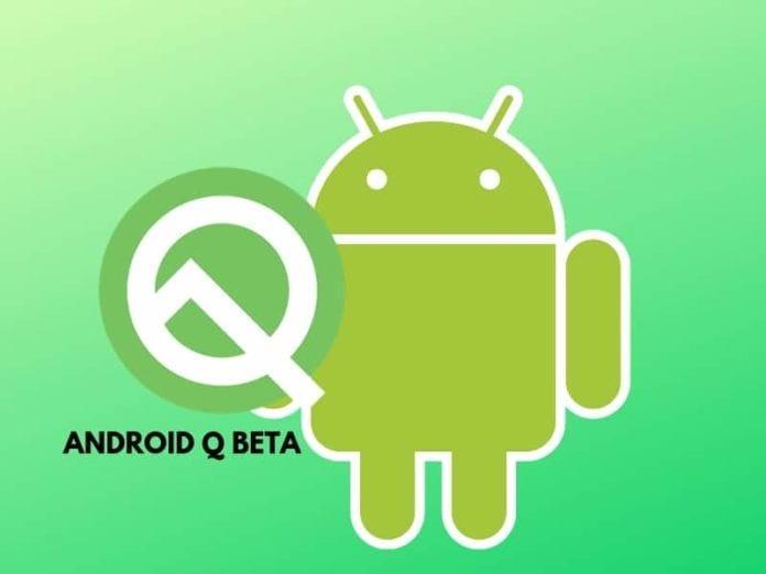 Android Q Beta Released: Here is everything you need to know