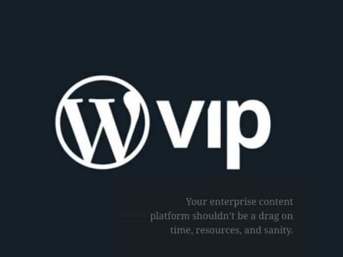 WordPress VIP: Everything You want to Know About