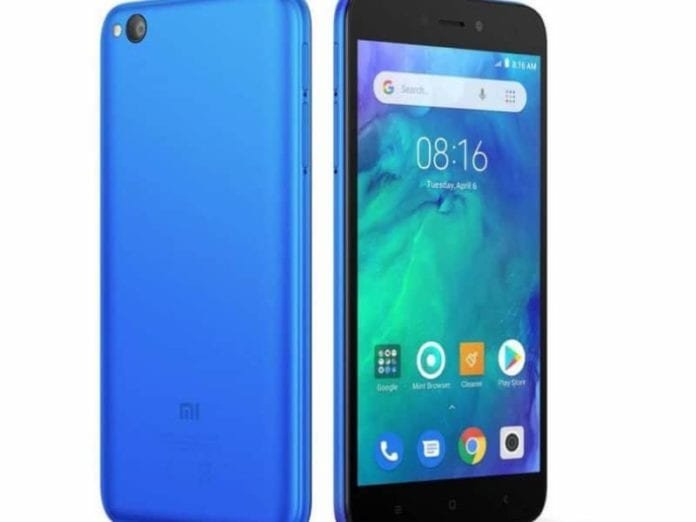 Xiaomi Redmi Go India Launch: Expected Price and Specifications