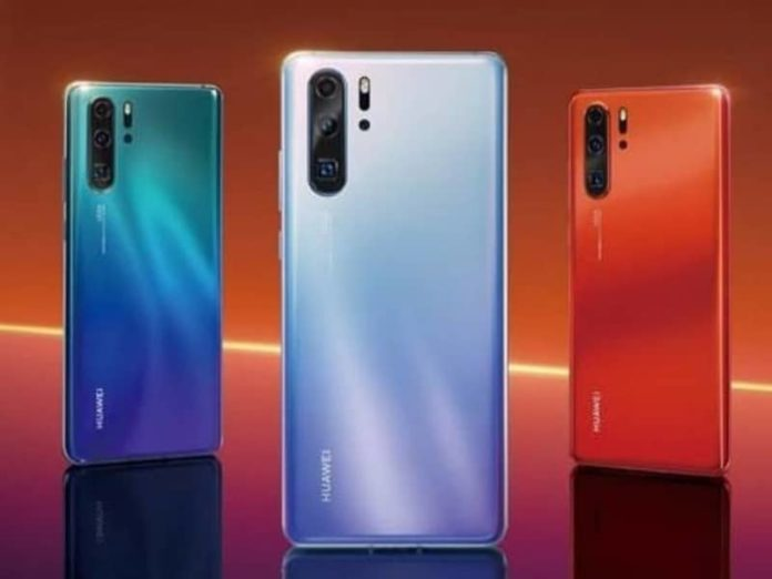 Huawei P30, P30 Pro, P30 Lite Launch Today: Price and Specifications